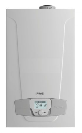 Baxi Luna Platinum+ 1.12 ERP kondenzációs fali fütő gázkazán 12 kW