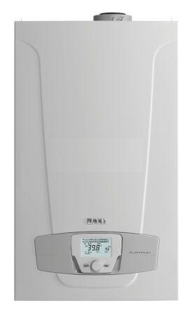 Baxi Luna Platinum 1.32 +ERP kondenzációs fali fűtő gázkazán 32 kW