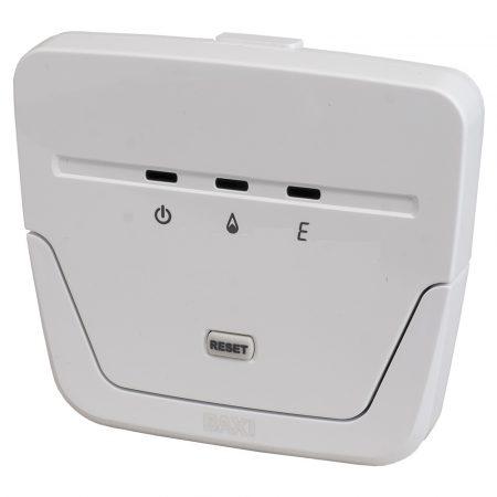 Baxi Platinum vezetékes csatoló készlet (3 LED)
