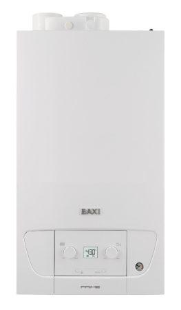 Baxi Prime 1.24 ERP kond. fali kazán 24 kW