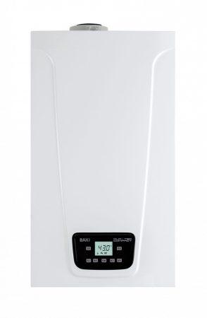 BAXI Duo-Tec Compact E 28 ERP kombi kazán, kondenzációs, fali, F:24kW, HMV:28kW