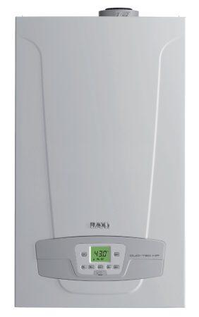 Baxi Luna Duo-tec MP+ 1.50 +ERP fali kondenzációs gázkazán 45 kW beépített modul