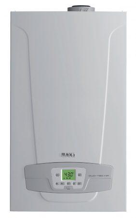Baxi Luna Duo-tec MP+ 1.60 fali kondenzációs gázkazán 55 kW beépített modulációs
