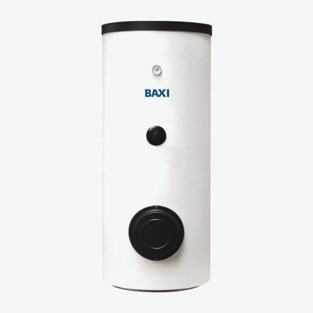 Baxi UBVT 200 SC HMV tároló 1 hőcserélővel