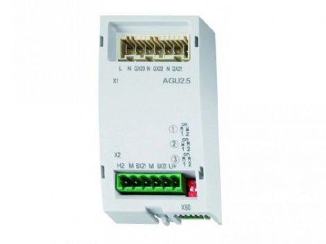 Baxi AGU 2.550 kommunikációs modul 710034501