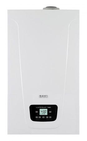 BAXI Luna Duo-Tec E 24 ERP kombi kazán, kondenzációs, fali, F:20kW, HMV:24kW