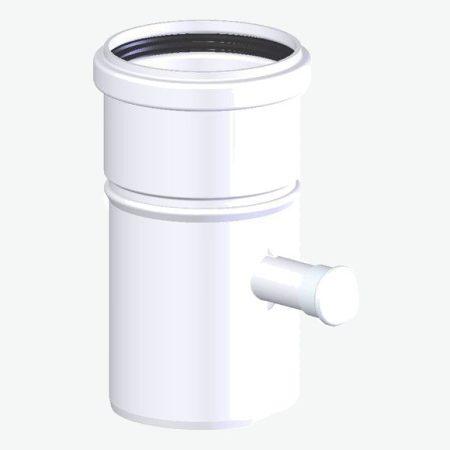 Tricox PPs kondenzátum leválasztó 110 mm  PKL80