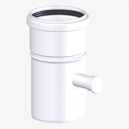 Tricox PPs kondenzátum leválasztó 80 mm  PKL20