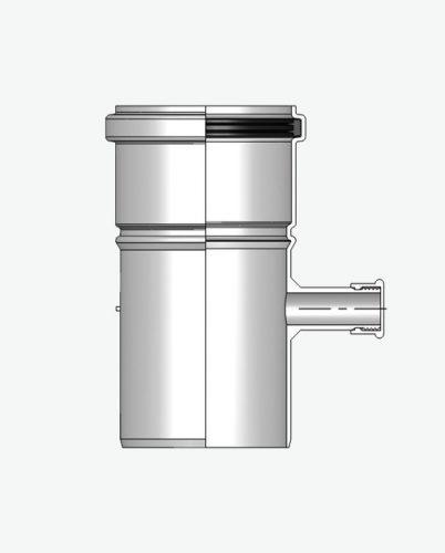 Tricox PPs mérőpont 110 mm  PMP80