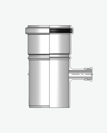 Tricox PPs mérőpont 160 mm  PMP90