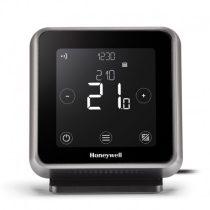 Honeywell T6R wifi okos termosztát,term.és vezérlő között vezeték nélküli kapcs.