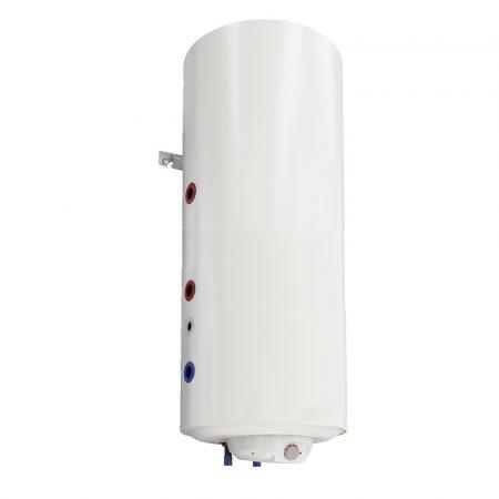 Concept Neptun Kombi tárolós vízmelegítő ERP, elektr.1 csőkígyós, fali, 140 jobb