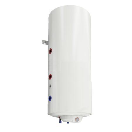 Concept Neptun Kombi tárolós vízmelegítő ERP, elektr. 1 csőkígyós, fali, 140 bal