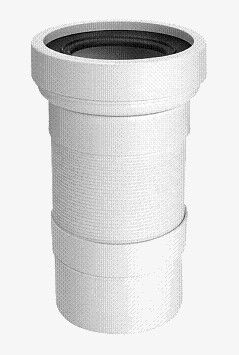 MC ALPINE WC-F23P KIHUZ.FLEXI.CSAT.BEK 110/230-440