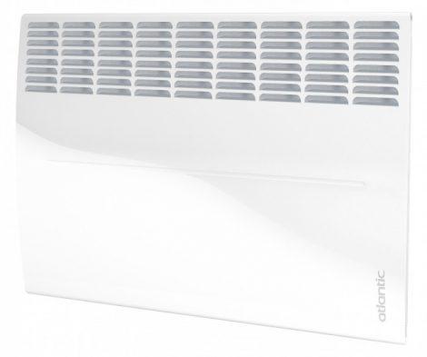 Atlantic F129 ERP 1000W elektromos konvektor digitális termosztát fali konzollal