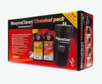 "Adey Chemical Pack (MC3+ 500 ml, MC1+ 500 ml, MagnaClean Prof. 2-1"")"