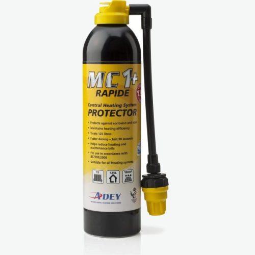 Adey MC1+  inhibitor aerosol, 125 l vízhez, 300 ml