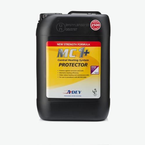 Adey MC1+ inhibitor, 2500 l vízhez, 10 l
