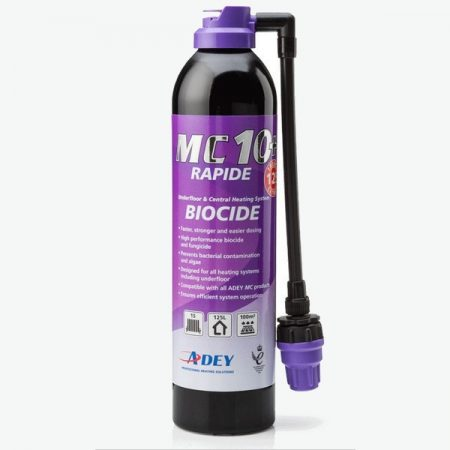 Adey MC10+ fertőtlenítő aerosol, 125 l vízhez, 300 ml