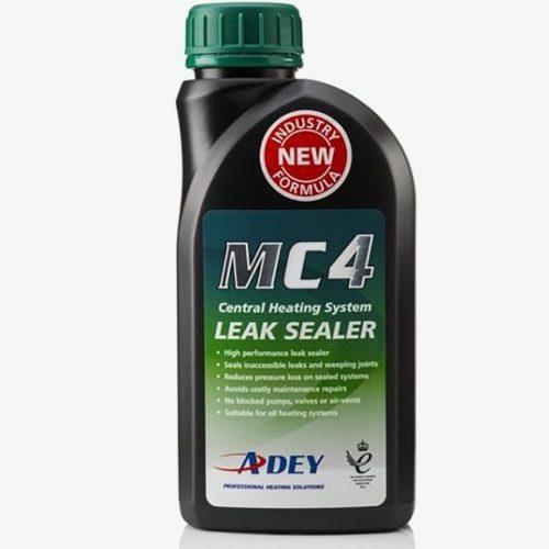 Adey MC4 szivárgástömítő folyadék, 125 l vízhez, 500 ml