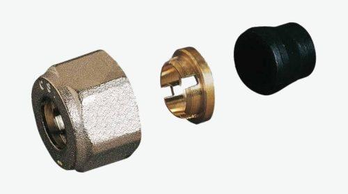 LUXOR D15mm TR91 rézcső csatlakozó (M24x19) 11-67760015