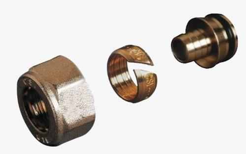 LUXOR D20*2mm TP95 műa.cső csatlakozó (M24x19) 11-67782016