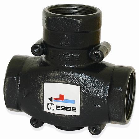 VTC511/DN32-50C kvs14 term.szelep, belső