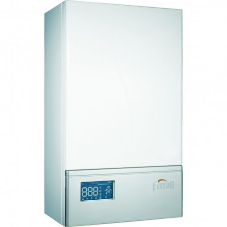 Ferroli LEB 18 kW elektromos kazán ErP [7GCFO40EA-]