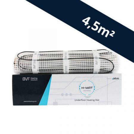 BVF FŰTŐSZŐNYEG BVF H-MAT/150-675-4.5  SZÉLESSÉG:0,5M HOSSZ:9M WATT:675