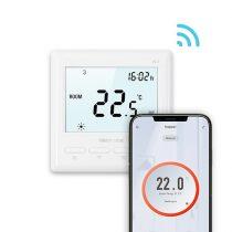 BVF Netmostat N-1 önálló wifi termosztát + 3m padlószenzor