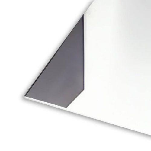 BVF NG INFRAPANEL BVF-800 PG Fehér üveg keret nélküli 1200x600x25 mm 800W IP44
