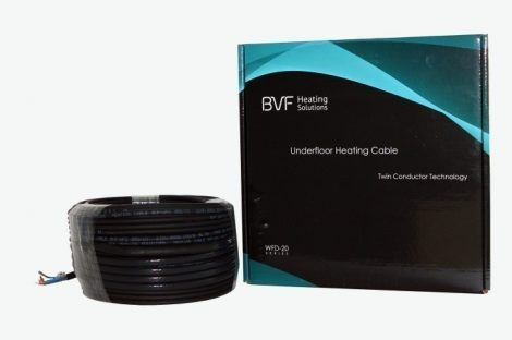 BVF FŰTŐKÁBEL BVF WFD/3100-20 155m 3100W