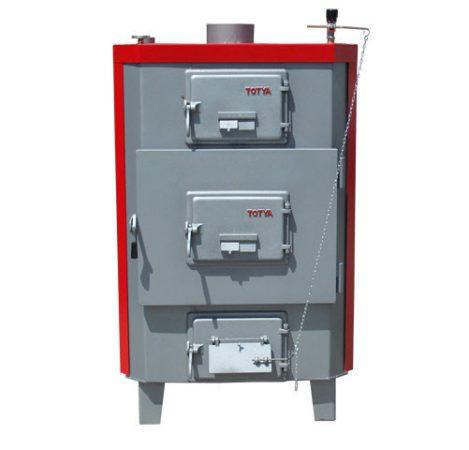 Totya kazánTitán-1 50-65 kw B zárt fűtéskör (szalmabálás) (Kazi)