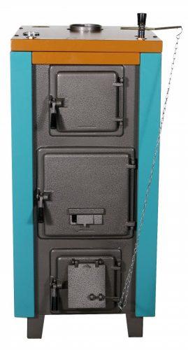 Termomax 29 (KTMM 25) 25kw Huzatszabályzó nélkül