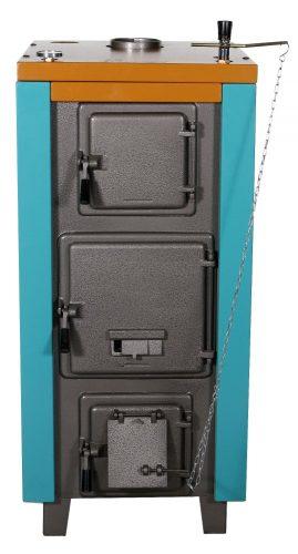 Termomax 34 (KTMM 30) 30kw Huzatszabályzó nélkül