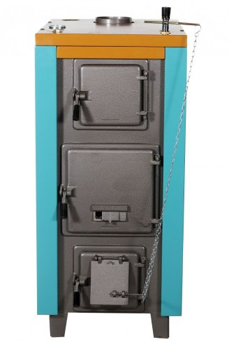 Termomax 39 (KTMM 35) 34kw Huzatszabályzó nélkül