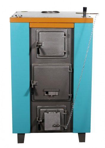 Termomax 54 (KTMM 50) 50kw Huzatszabályzó nélkül