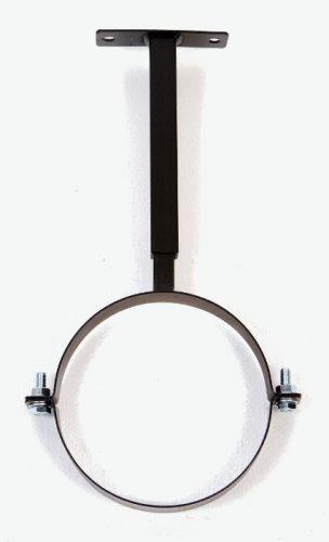 KOL. Csőbilincs    160 mm
