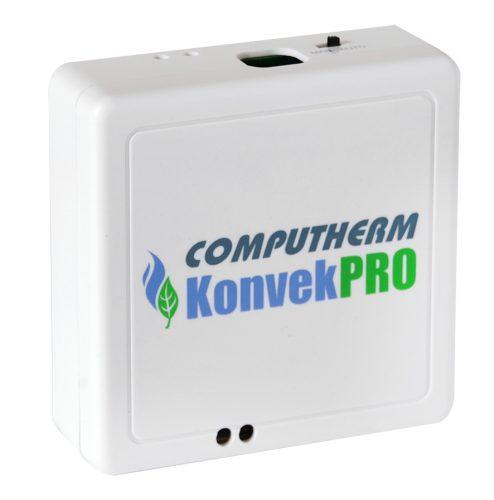 COMPUTHERM KonvekPRO gázkonvektor vezérlő (WIFI vezérlés lehetőség)