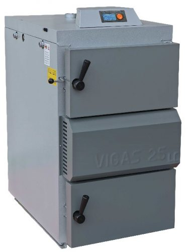 VIGAS 25LC (8-31kW)