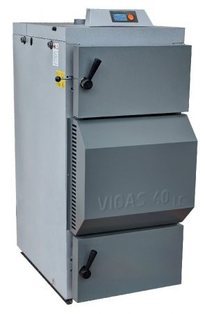 VIGAS 40LC (41kW)
