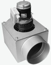 VIGAS V80 füstgázelszívó ventilátor (0508)