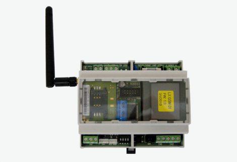 EDILKAMIN GSM telefonos csatlakoztatás 1028650